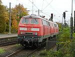 218 838-1 und 218 836-5 Ausfahrt KM Signal Rot.jpg