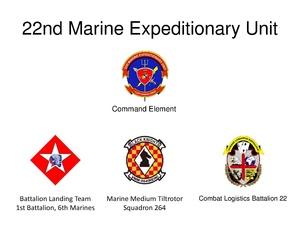 22nd Marine Expeditionary Unit - Wikipedia