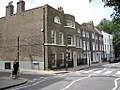 24 Crooms Hill, Greenwich, London-11July2010.jpg