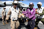 24th Marine Expeditionary Unit, Nassau Amphibious Ready Group performs medivac in Haiti DVIDS244535.jpg