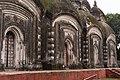 26 Lord Siva temple,Khardaha,West Bengal.jpg