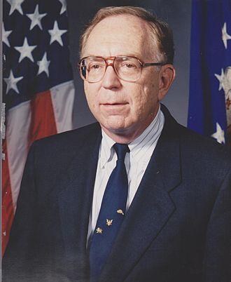 Edward Feigenbaum - Image: 27. Dr. Edward A. Feigenbaum 1994 1997
