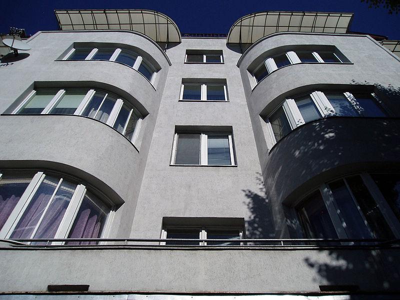 будинок по вул. Левицького,27, Львів