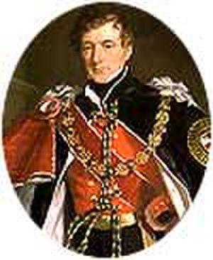 Henry Vane, 2nd Duke of Cleveland - The 2nd Duke of Cleveland
