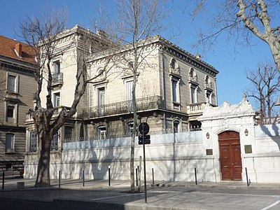 Hôtel Milliarède