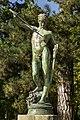 31 - Toulouse -David vainqueur de Goliath - Antonin Mercié - Jardin du Grand Rond - Restauration 2019.jpg