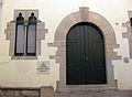 339 Sala Francesc Tarafa, antic Hospital de Sant Domènec (Granollers).jpg
