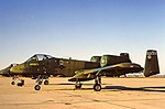 356th Tactical Fighter Squadron A-10A 76-0554 CN 101.jpg