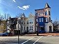 35th Street NW, Georgetown, Washington, DC (45693270195).jpg