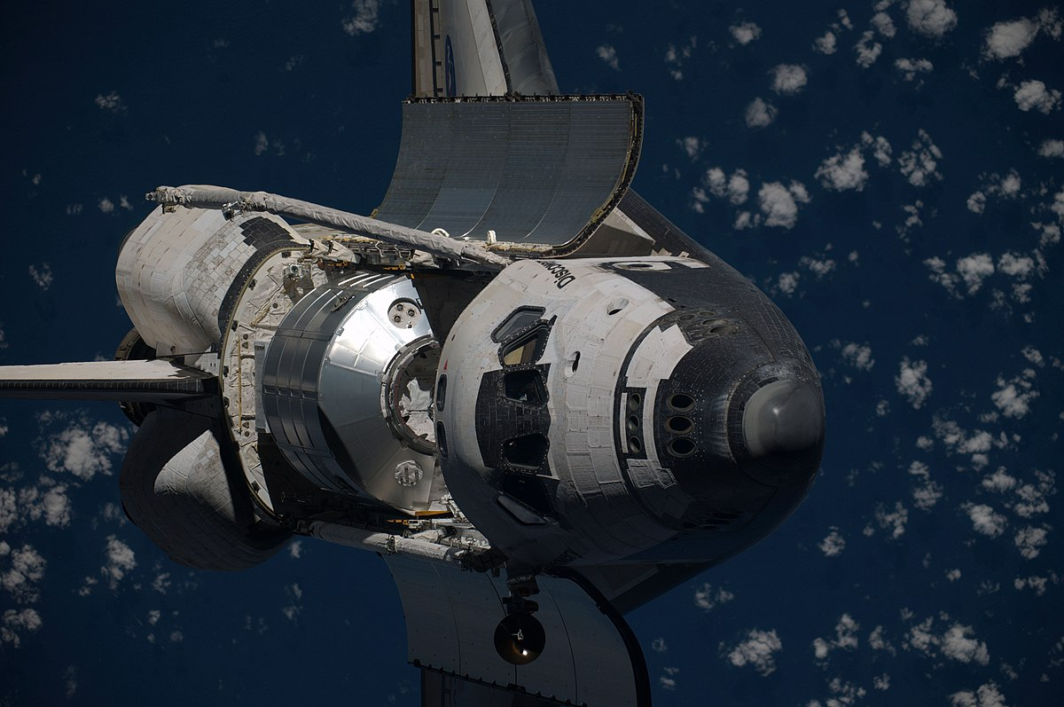 space shuttle voyager - photo #40