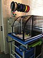 3D Printer at the Marathon Public Library (29910906374).jpg