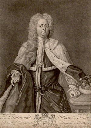 William Craven, 3rd Baron Craven - Lord Craven