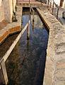 40 Rentadors del Raval Vell, al Pont d'Armentera.jpg