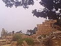42CESAEREE today TIPAZA .The ancient Roman city in Algeria.jpg
