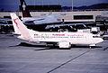 43bs - Tunisair Boeing 737-5H3; TS-IOI@ZRH;07.11.1998 (5126186497).jpg