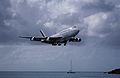 48aw - Air France Boeing 747-300; F-GETB@SXM;03.02.1999 (4704882748).jpg