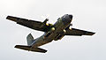 50+59 German Air Force C-160 Transall ILA 2012 02.jpg