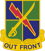 501st Military Intelligence Battalion (United States)