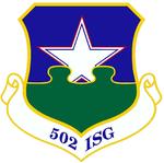 502 Installation Support Gp emblem.png