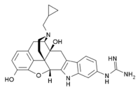 6'-guanidinonaltrindole structure.png