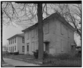 627-629 South Wittenberg Avenue (house), Springfield, Clark County, OH HABS OHIO,12-SPRIF,34-4.tif