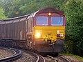 66188 Dollands Moor to Wembley 6B20 (6B41) eau minerale (20708501939).jpg