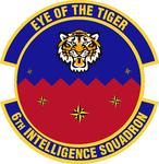 6 Intelligence Sq emblem.png