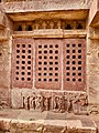 7th century Vishwa Brahma Temples, Alampur, Telangana India - 19.jpg