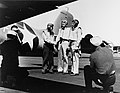 80-G-64814 Lieutenant Commander James H. Flatley, Jr., Lieutenant Stanley W. Vejtasa and Lieutenant j.g. John A. Leppla.jpg