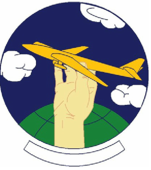 324th Intelligence Squadron - Image: 815th Reconnaissance Technical Sq emblem