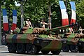 9th Light Armoured Marine Brigade Bastille Day 2013 Paris t113951.jpg