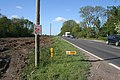 A46, Fosse Way 2½ years on - geograph.org.uk - 1300597.jpg