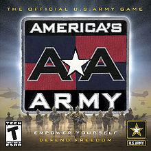 America S Army Wikipedia