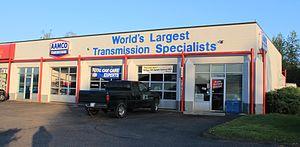 AAMCO Transmissions - AAMCO shop, Ypsilanti, MI