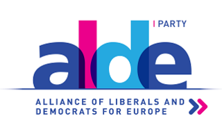 Alliance of Liberals and Democrats for Europe Party European political party