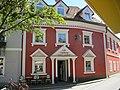 AT-36705 Bürgerhaus Hauptplatz 5 Weißkirchen 001.JPG