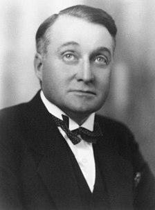Alexander McGillivray (politician) Canadian politician