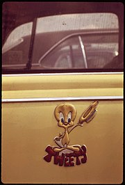 "A CAR NAMED ""TWEETY"" - NARA - 554363.jpg"