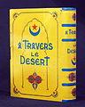 A Travers le Desert, boite, photo 4.JPG