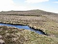 A pool in the peat - geograph.org.uk - 412828.jpg