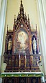 A side altar of the Novi Sad Catholic church.jpg