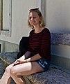 A tourist woman portrait (34873116772).jpg