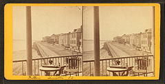 A view of East Battery, Charleston, S.C, by Quinby & Co..jpg