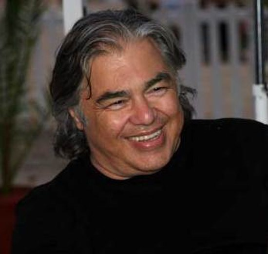 Aaron russo-cannes