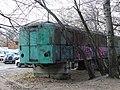 Abandoned E metro car (Заброшенный метровагон E) (5148188519).jpg