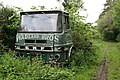Abandoned Lorry on a Farm Track - geograph.org.uk - 450074.jpg