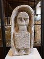 Abbaye Saint-Germain d'Auxerre-Stèle funéraire.jpg