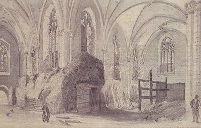 que faire à L'abbaye de l'Épau  dans EGLISES DE FRANCE