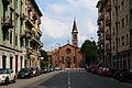 Abbazia di Casoretto Milano Vista generale.jpg