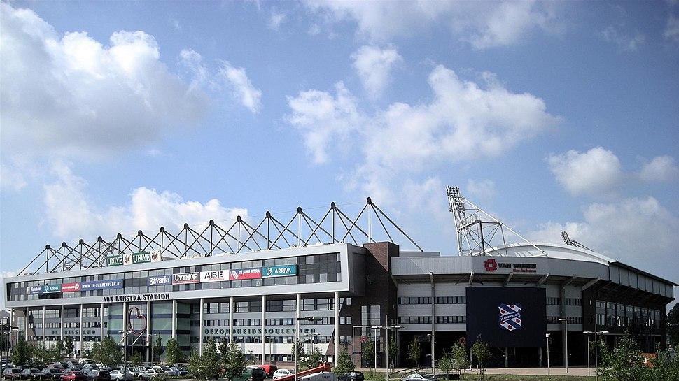 Abe Lenstra Stadion 08c